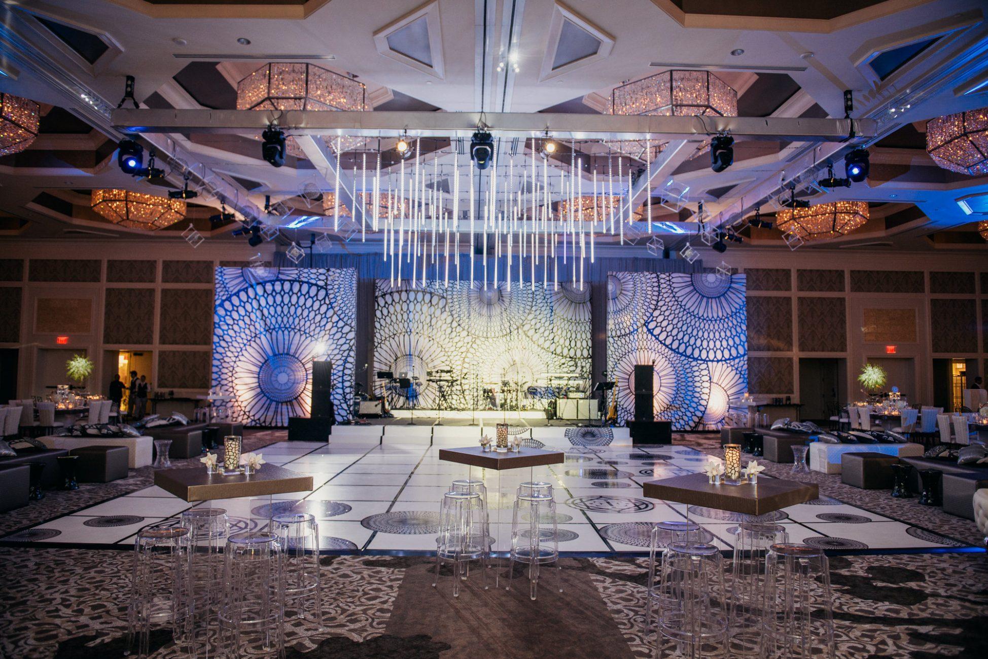 Jose Graterol Designs Miami Florida destination wedding floral designer